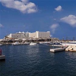Mövenpick Hotel and Resort Beirut in Beirut