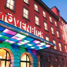 Mövenpick Hotel Berlin Am Potsdamer Platz in Berlin