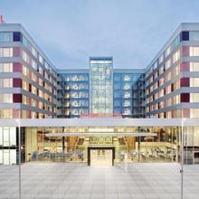 Mövenpick Hotel Stuttgart Airport in Stuttgart