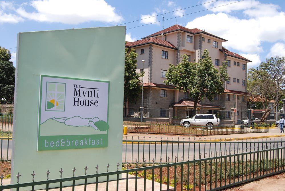 Mvuli House - B&B in Nairobi