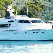 My Angélisa The Yacht in Lisbon