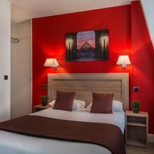 My Hotel In France Marais in Paris