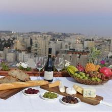 My Jerusalem View in Jerusalem