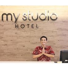 My Studio Hotel Juanda Airport in Surabaya