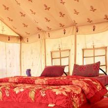 My Village Desert Camp in Jaisalmer