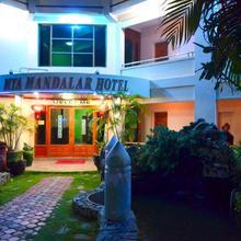 Mya Mandalar Hotel in Mandalay