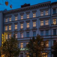 Myer's Hotel Berlin in Berlin