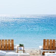 Mykonos Ammos Hotel - Small Luxury Hotels Of The World in Mykonos