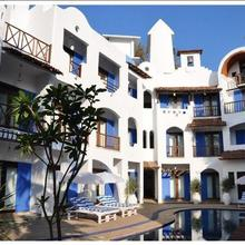 Mykonos Blu in Goa