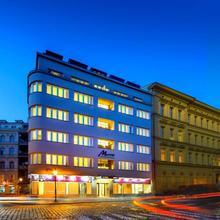 Myo Hotel Mysterius in Prague
