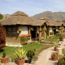 The Lake Village in Naukuchiatal