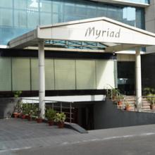 Myriad in Lucknow