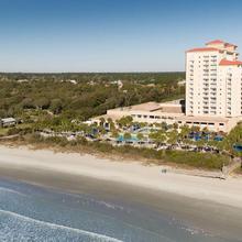 Myrtle Beach Marriott Resort At Grande Dunes in Myrtle Beach
