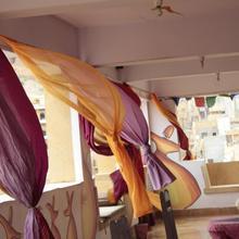 Mystic Dervish in Jaisalmer