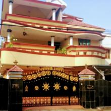 Mythaniyil Home Stay in Vettutura