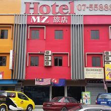 Mz Hotel in Johor Bahru