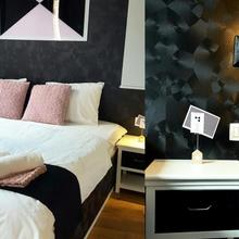 N°9 Boutique Apartments in Brussels