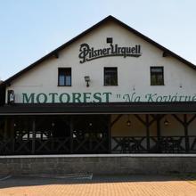 Na Kovárně in Mostek