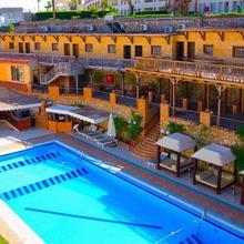 Naama Blue Hotel in Sharm Ash Shaykh