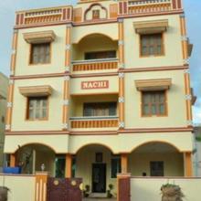 Nachi Residency in Kottaiyur
