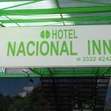 Nacional Inn Curitiba in Curitiba