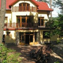 Nad Wigrami Resort & Pure Nature in Gawrych Ruda