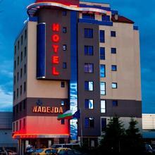 Nadejda Hotel in Sofia
