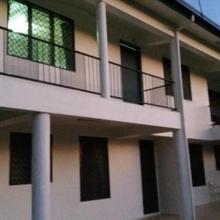 Nadi Concave Road Apartment in Nadi