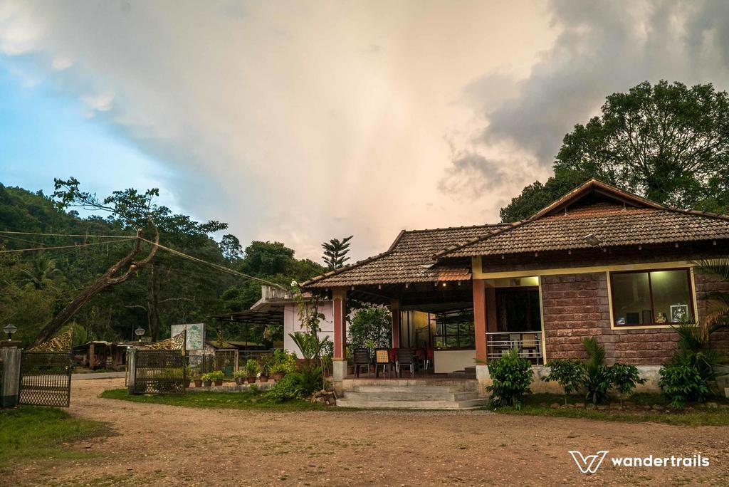 Nagagiri Comforts in Kalasa