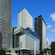 Nagoya Jr Gate Tower Hotel in Nagoya