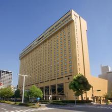 Nagoya Kanko Hotel in Nagoya