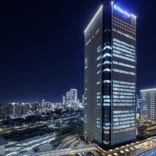 Nagoya Prince Hotel Sky Tower in Nagoya