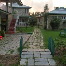 Nagri Resort in Palampur