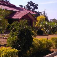 Nagzira Tigar Resort in Gondia