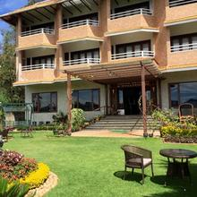 Nahar Retreat And Spa in Coonoor