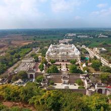 Nahargarh Ranthambhore in Sawai Madhopur