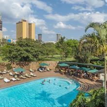 Nairobi Serena Hotel in Nairobi