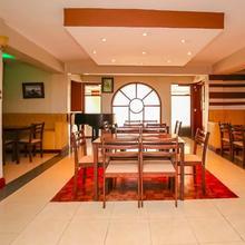 Nairobi Upperhill Hotel in Nairobi