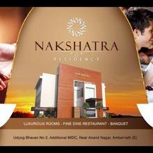 Nakshatra Residency in Ulhasnagar