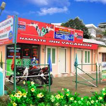 Namaste Inn in Vagamon