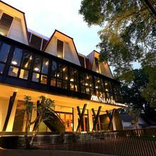 Namin Dago Hotel in Bandung