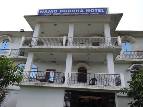 Namo Buddha Hotel in Gaya