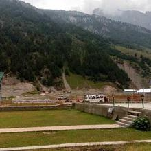 Namrose Resort in Sonamarg