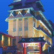 Nani Hotel in Perinad