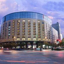 Nanjing Central Hotel in Nanjing