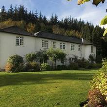 Nant Ddu Lodge Hotel & Spa in Devynock