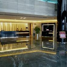 Nantong Jinling Huaqiao Hotel in Zhaoqiao