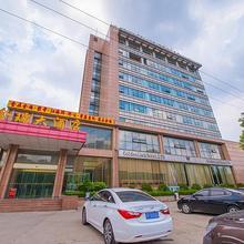 Nantong Jinrui Hotel in Zhaoqiao