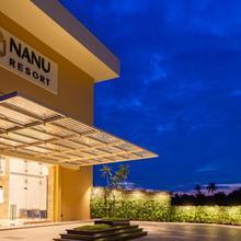 Nanu Resort, Arambol in Goa
