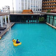 Napalai Hotel in Udon Thani